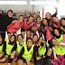 Las chicas del ISE se quedaron con todo el voley departamental de Santa Fe Juega