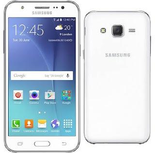 Gambar Samsung Galaxy J5 SM-J500F (2015)