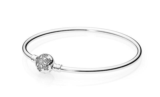Tipos de bracelete Pandora: onde e como usar