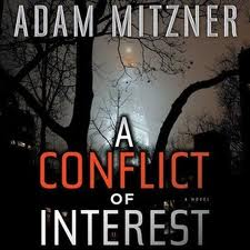 5038025 A Conflict of Interest: A Novel (Audiobook)