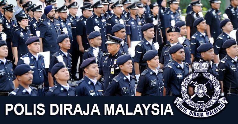 Permohonan Terbuka Jawatan Di Polis Diraja Malaysia Pdrm Terbuka Lelaki Wanita Semakjawatan Com Jawatan Kosong Terkini