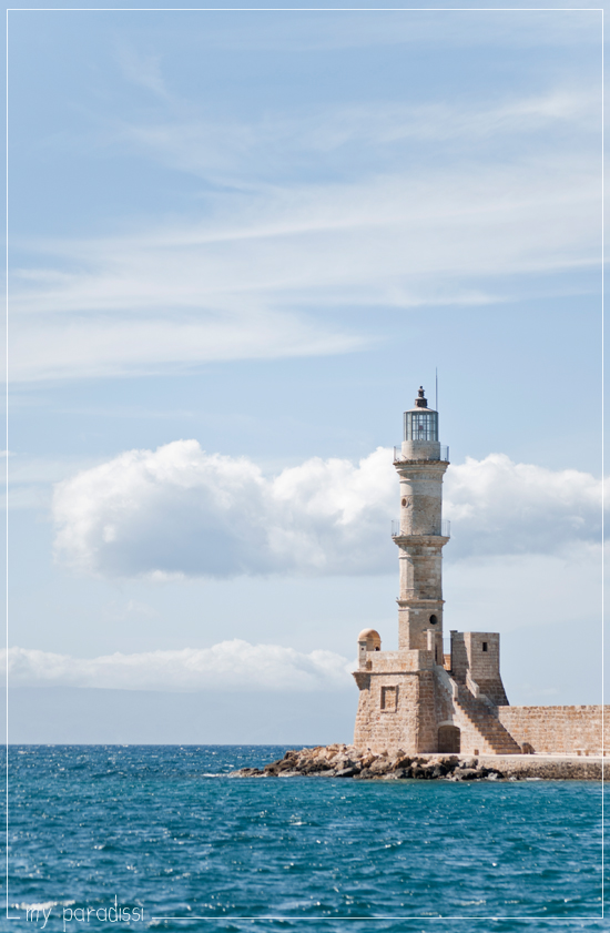 Around Crete: Chania ©Eleni Psyllaki