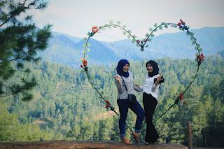 Rute Dan Lokasi Bur Telege Takengon Aceh