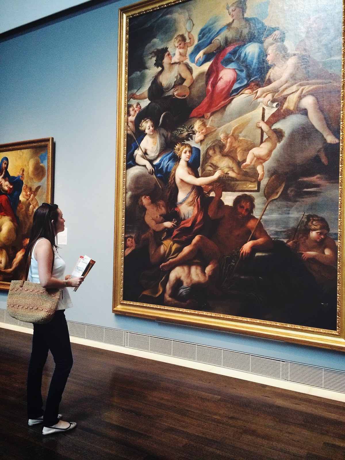 MFAH, Museum of Fine Arts Houston, Trendy in Texas, Trendy in Texas Blog