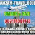 Zamzam Travel Umroh & Haji Harga Hemat Pasilitas Terjamin