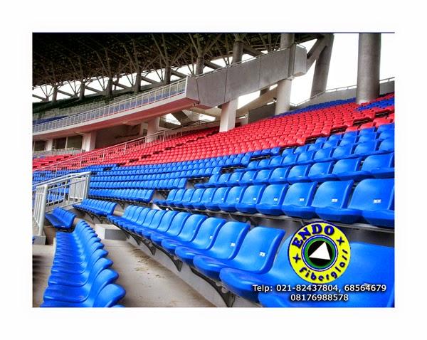 Daftar Harga kursi stadion fiberglass jakarta