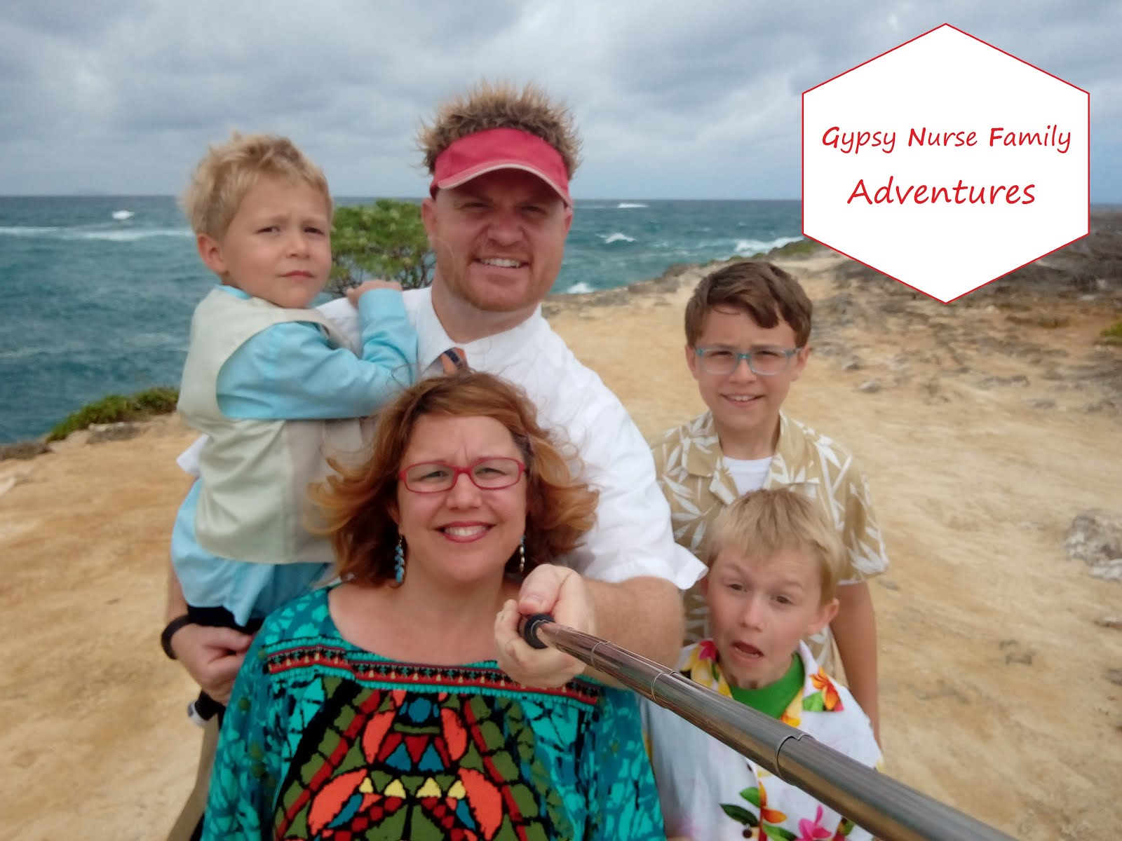 Follow Our Gypsy Nurse Family Adventure