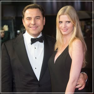 David Walliams has Split from Supermodel Lara Stone