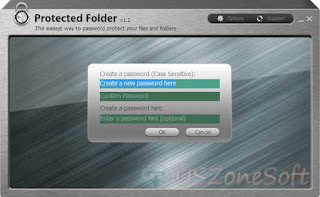 iobit protected folder easy safe and secure files folder pdf photo video document locker hider software free download