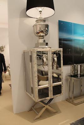 Icono Interirismo visitó la 5 Feria del Mueble de Zaragoza