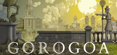 Gorogoa Apk + Data OBB for Android (paid)