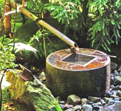 Fuentes de interior y exterior - Donde colocar fuentes de agua segun feng shui ...