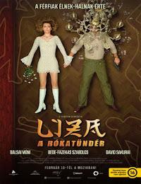 Liza, a rókatündér (Un hada llamada Liza) (2015)