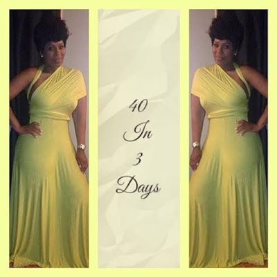 'Molested at 9, raped at 13, prison, teenage pregnancy'- Breast Cancer survivor shares her testimony as she turns 40