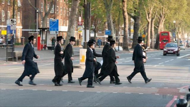 HRW acusa a Israel de injerir en las políticas del Reino Unido