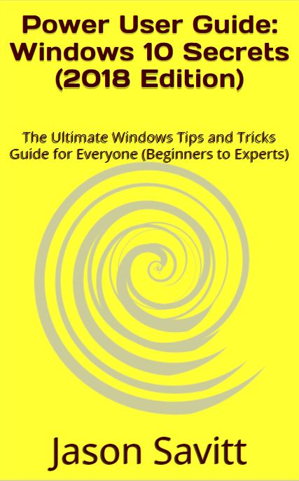 windows 10 tips and tricks 2017 pdf