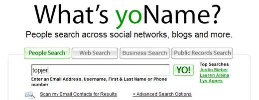 situs yoname