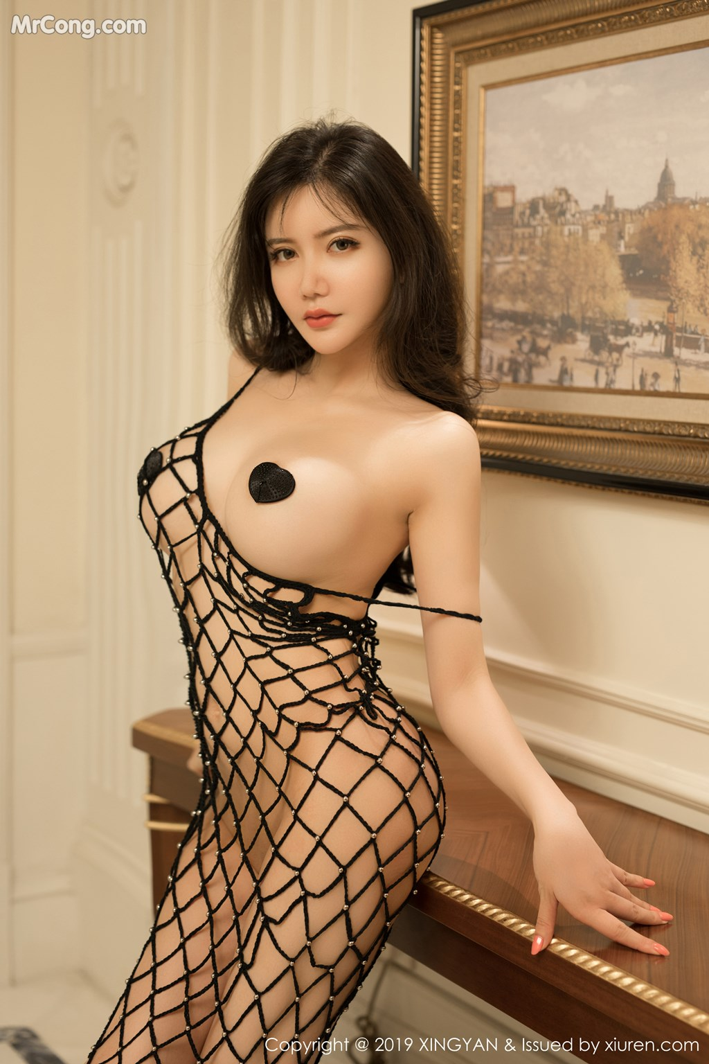 Image XingYan-Vol.126-MrCong.com-025 in post XingYan Vol.126: 心妍小公主 (36 ảnh)