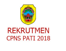 Rincian Formasi CPNS 2018 Kabupaten Pati
