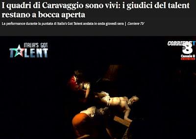 http://video.corriere.it/i-quadri-caravaggio-sono-vivi-giudici-talent-restano-bocca-aperta/8ff5de04-0d11-11e6-9053-86a90bf524d0