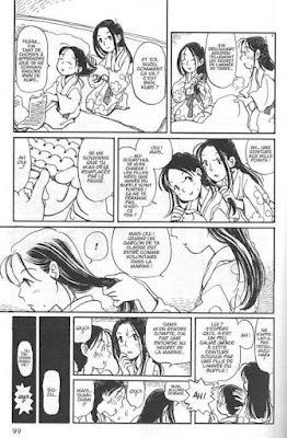 Kouno, Fumiyo. Dans un recoin de ce monde, t.1, p.110 © Kana