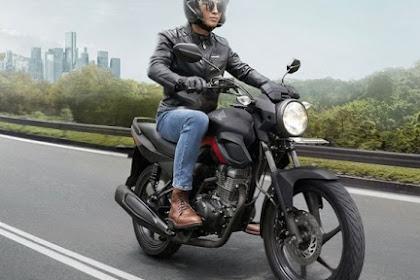 Harga Motor Sport Honda Terbaru