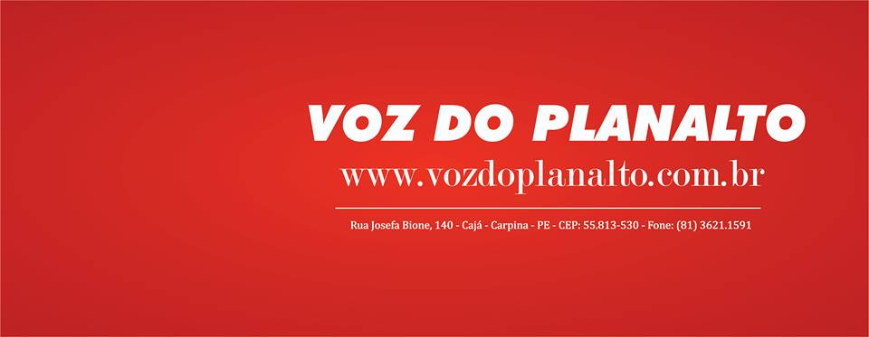 VOZ DO PLANALTO