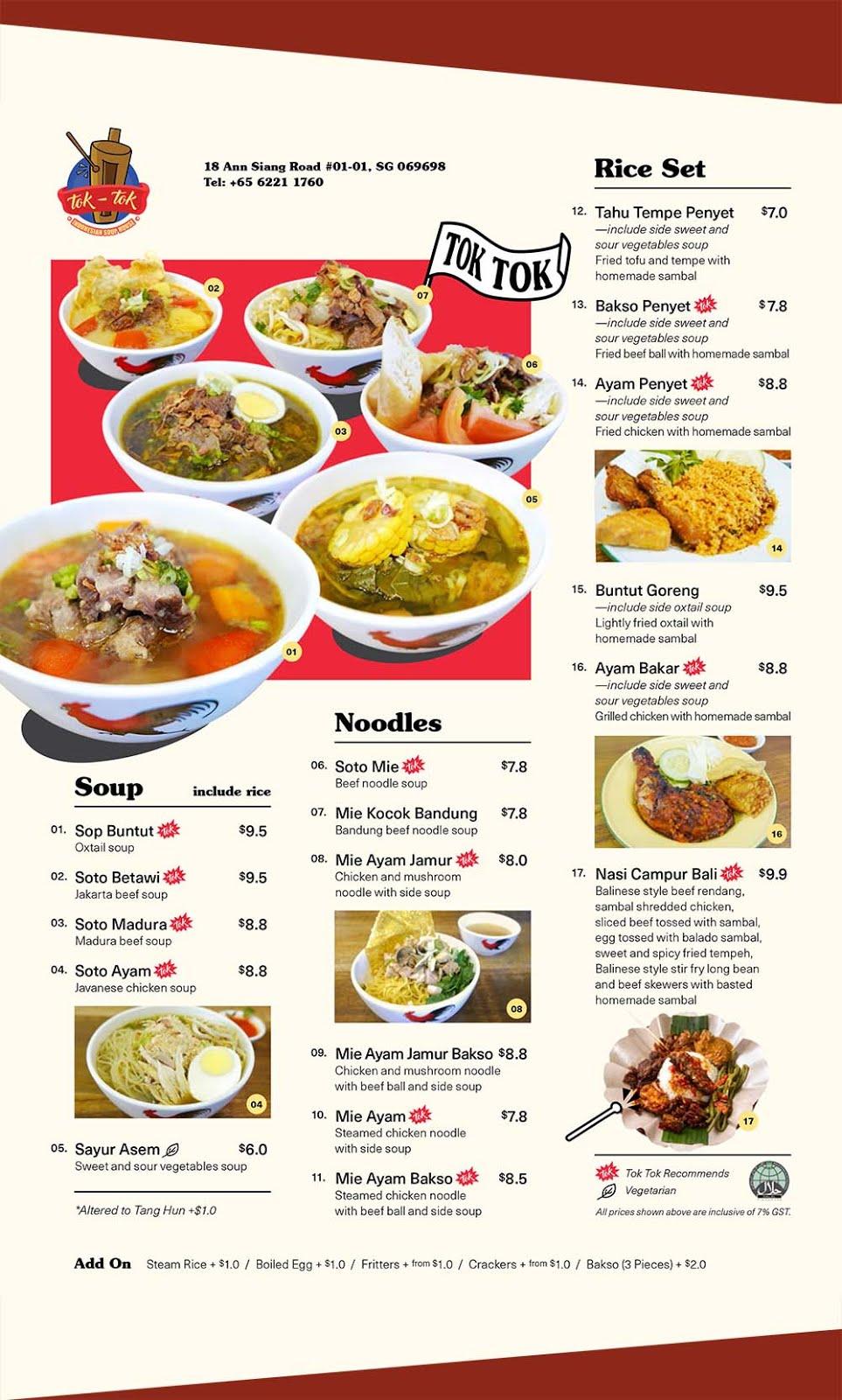 Nyobain Tok-Tok, Tempat Makan Halal di Singapura, makanan murah di singapore 2019  list of halal restaurants in singapore  tempat makan dekat merlion park  harga makanan di singapore 2019  makan murah di marina bay sands  makanan halal di geylang singapore  kuliner singapore non halal  halal singapura