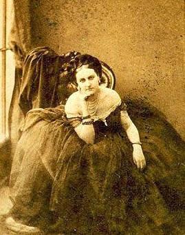 Condesa de Castiglione Pierson