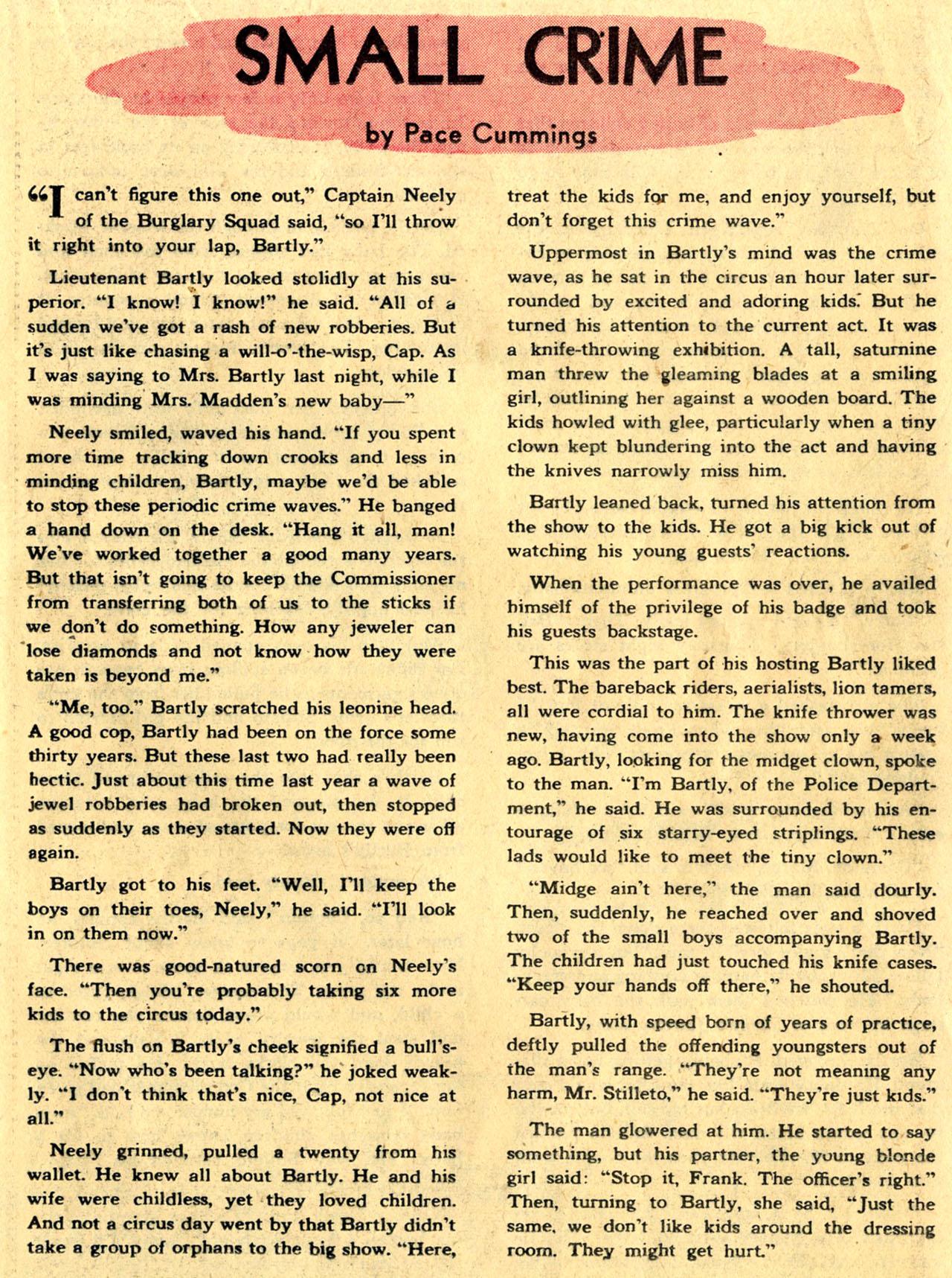 Read online Detective Comics (1937) comic -  Issue #118 - 25