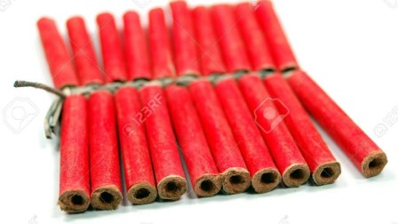 SINGAPORE BANS FIRE CRACKERS DURING CHINESE NEW YEAR