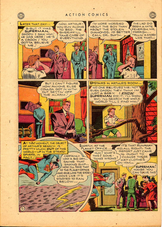 Action Comics (1938) 115 Page 5