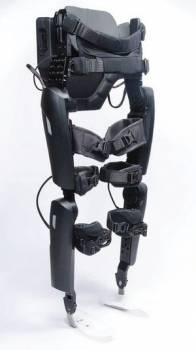 L'esoscheletro ReWalk