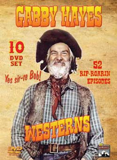 Gabby Hayes Show - 10 DVD Set
