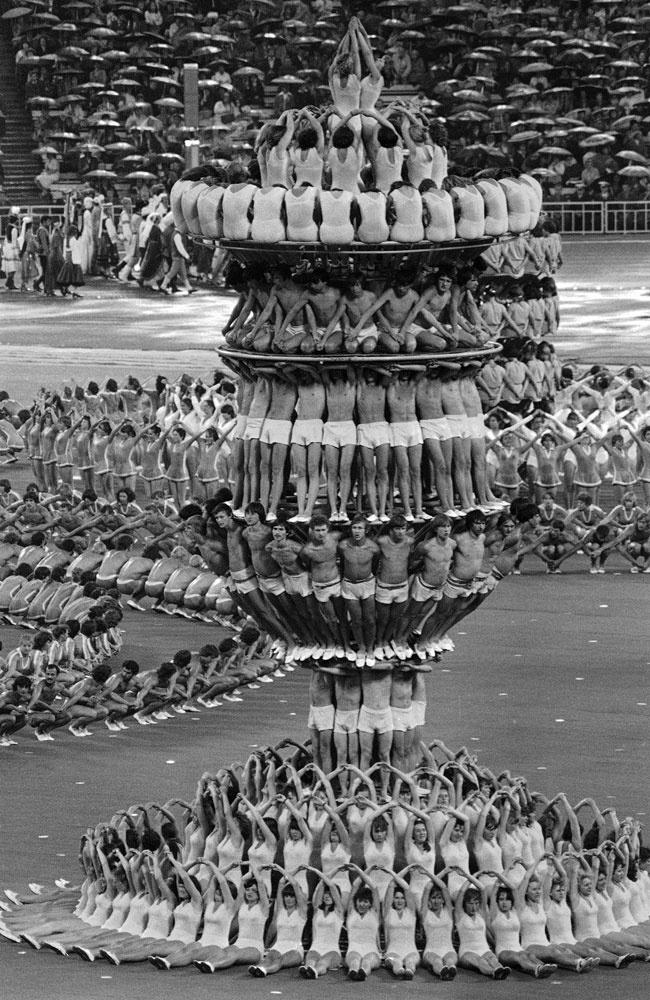 20 ภาพถ่ายหาดูยากในประวัติศาสตร์ ที่ทำให้เราจินตนาการได้