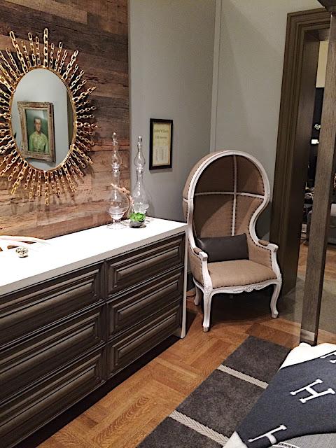 columbus decorators show house CRI Interiors