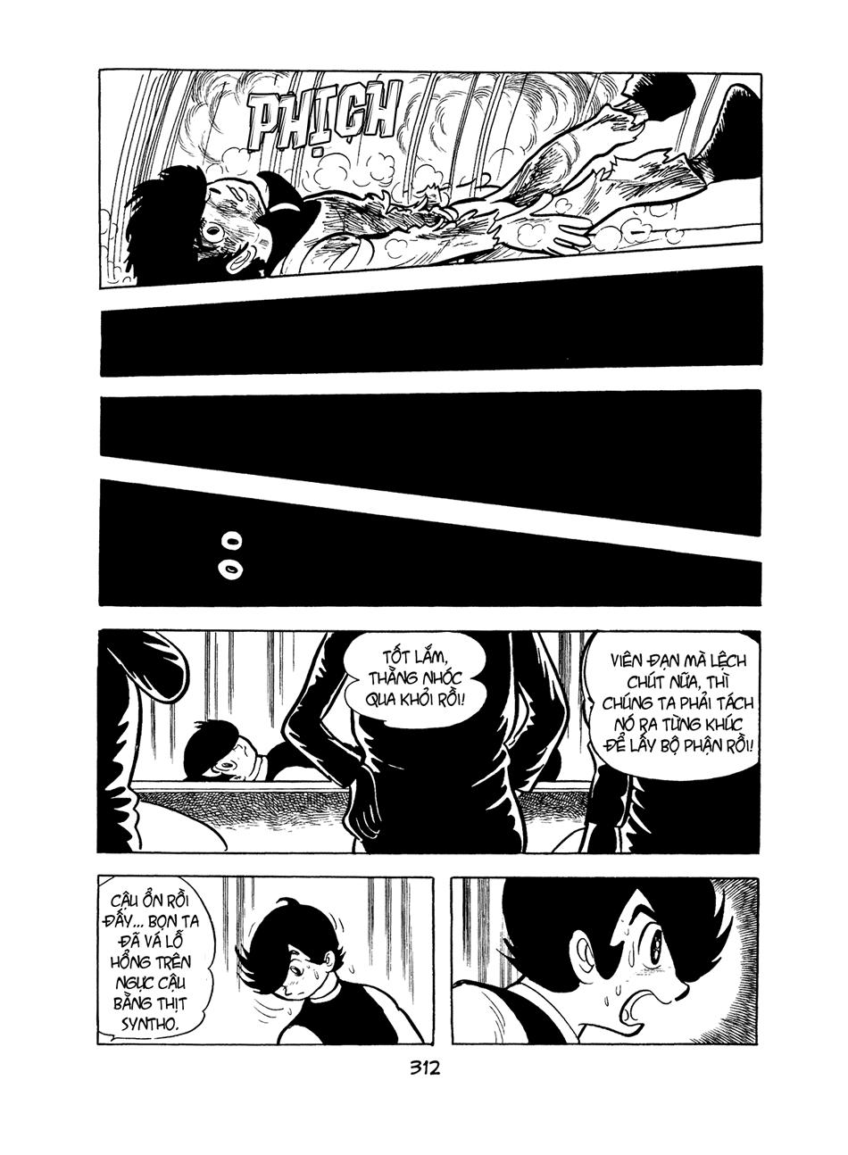 Apollo's Song chap 4.2 trang 3
