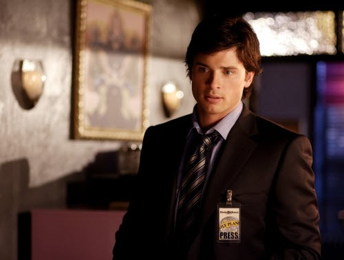 Smallville - Season 8 Episode 03: Toxic