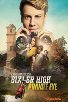 Download O Agente Secreto de Bixler Dublado e Dual Áudio via torrent