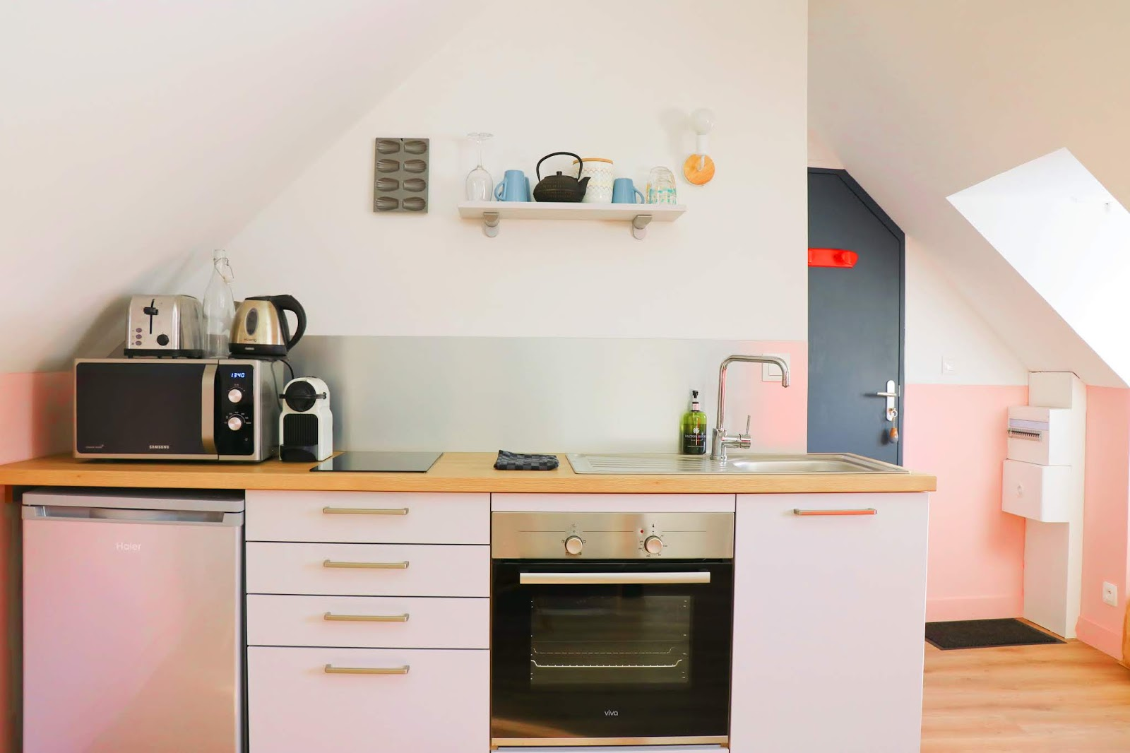 gite les madeleines carolles avis vacances normandie granville airbnb babymoon couple