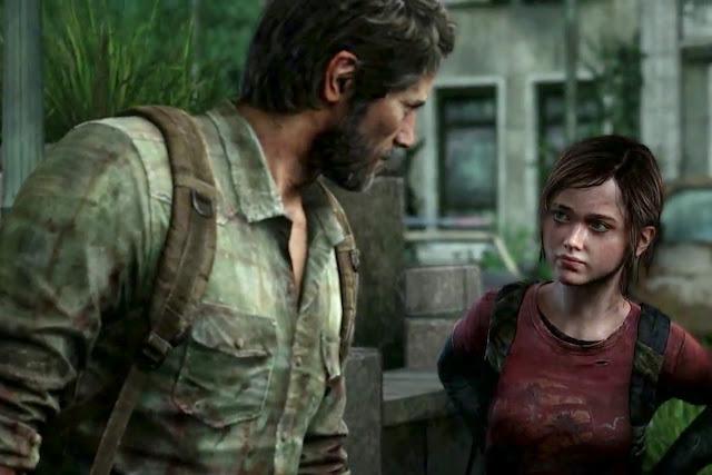 Hikayeleriyle Gerçek Dünyayı Unutturacak Oyunlar - The Last of Us - Kurgu Gücü