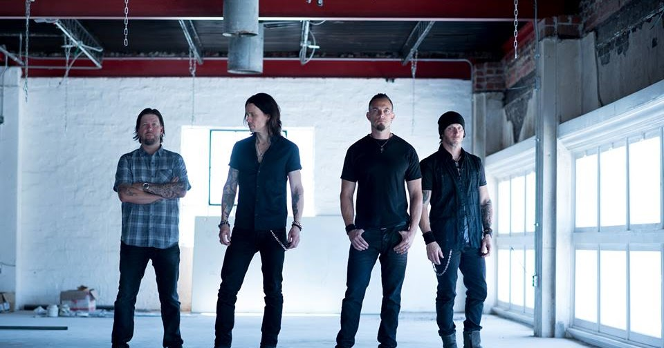 Alter bridge home lyrics