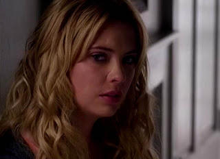 Pretty Little Liars S04E06. Under the Gun