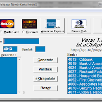 Hack Valid Credit Card Numbers With CVV Numbers   Danger Zone