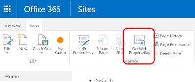 Part IV: Examples of Ribbons Customization in SharePoint 2013/Office 365