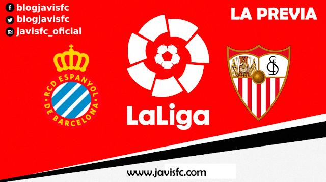 Previa RCD Espanyol - Sevilla FC