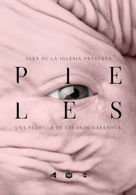 Skins a.k.a Pieles (2017) REVIEW