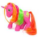 My Little Pony Hula Hula Year Eight Tropical Ponies G1 Pony