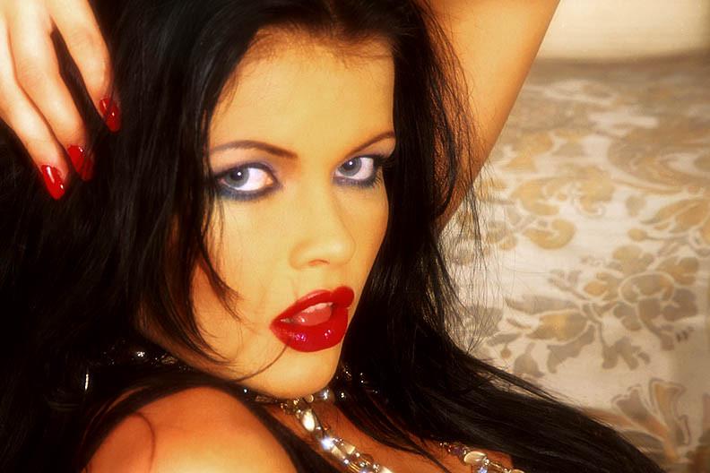 Tania russoff релкое порно