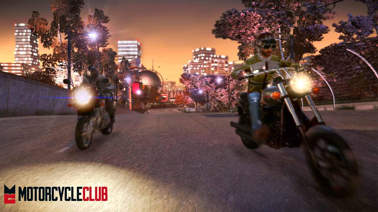 تحميل لعبة Motorcycle Club برابط مباشر + تورنت